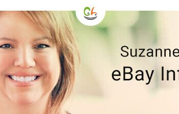 ebay success stories suzanne A. wells interviewd on the crazylister blog