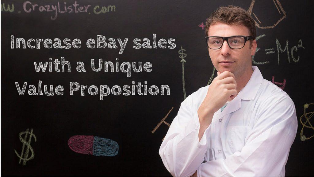 unique value proposition ebay doc