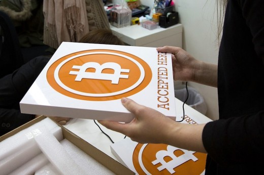 will ebay accept bitcoin