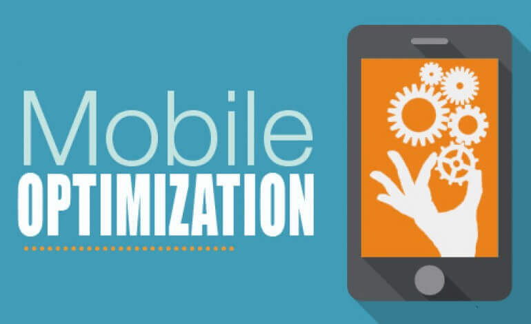Mobile commerce Optimization