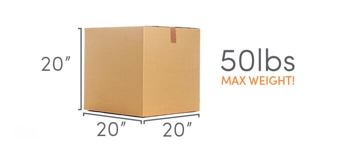 fba max box weight