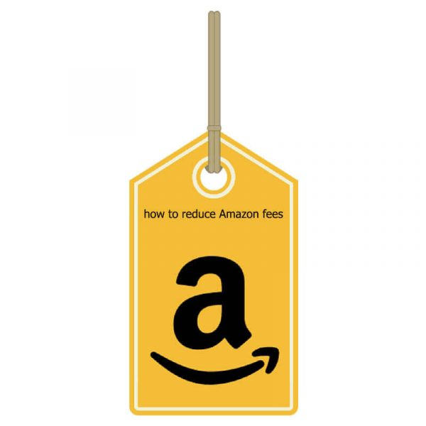 how to reduce amazon fees