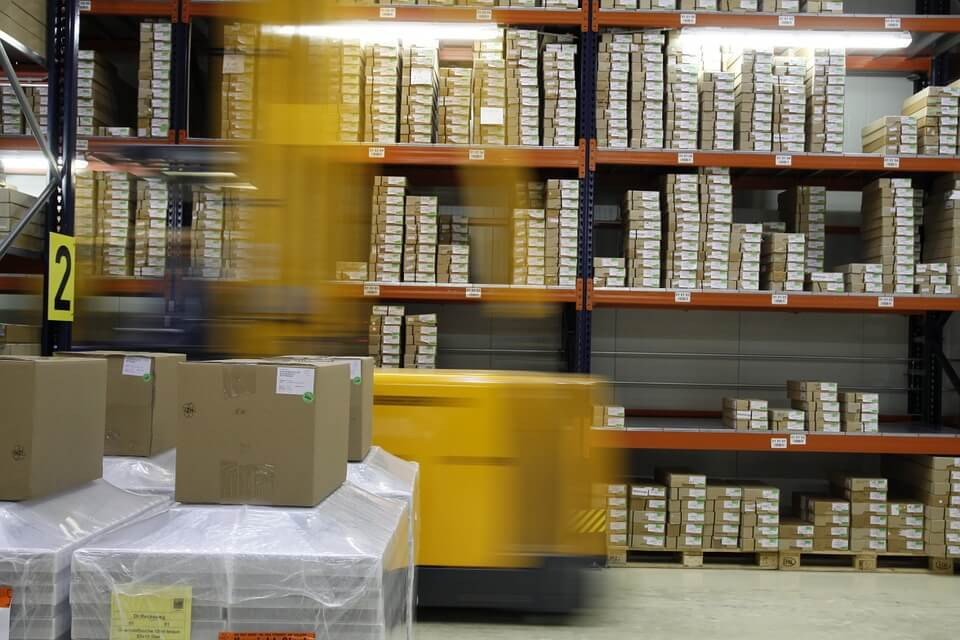 Optimizing for in-house fulfillment